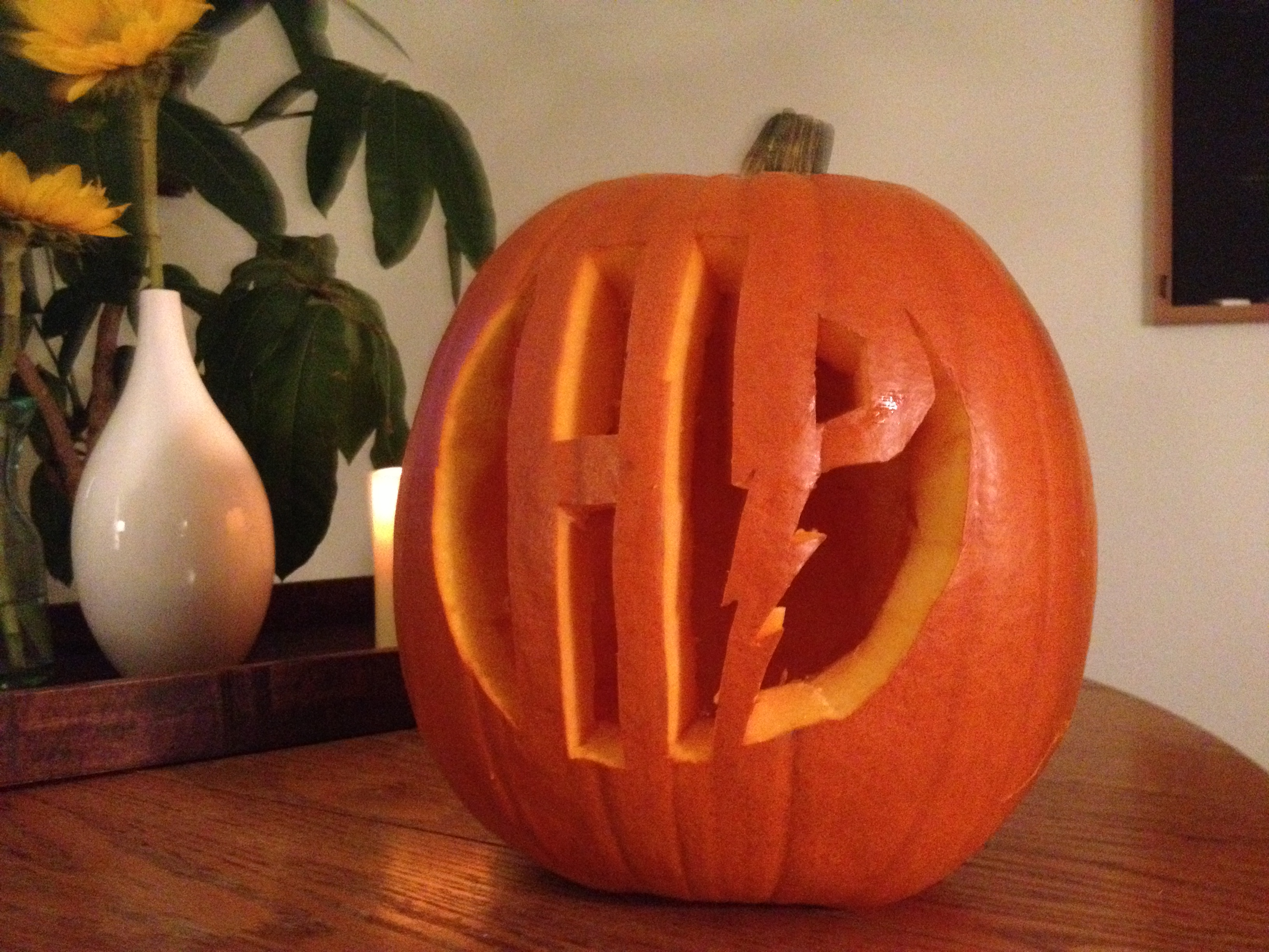 Diy for Harry potter pumpkin carving templates